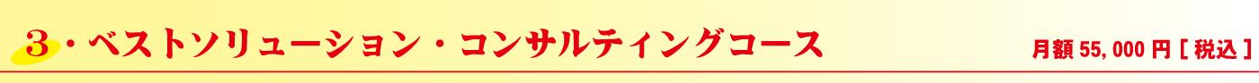 学習塾経営 集客加速術コンサルタント クローバー_コンサルティングコース・料金③