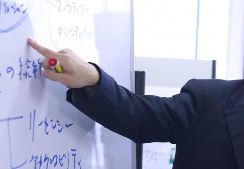学習塾経営 集客加速術コンサルタント クローバー